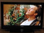 ЖК телевизор 42 дюй.(107 см.) Philips 42pfl3312/10 б/у в идеальном состоянии Тел.8-029-7602535
