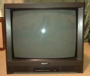 Телевизор Горизонт 54 СТV 655