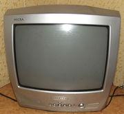 Телевизор витязь микро