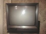 Телевизор Panasonic б/у в отличном состоянии