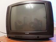 телевизор HORIZONT в хорошие руки