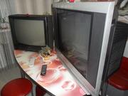 Два отличных телевизора