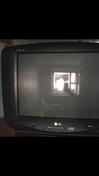 Срочно продаю телевизор LG