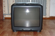 Телевизор Витязь Викинг 54 ctv 6741. Б/У.